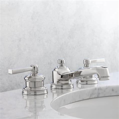 Newport Bathroom Fixtures by Newport Brass 1620 15 Miro Two Handle Widespread Bathroom