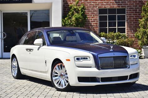 Rolls Royce Picture by 2018 Rolls Royce Ghost Beverly Ca 25967573