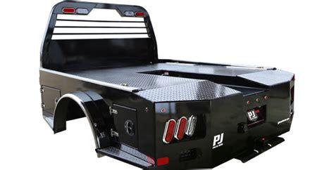 pj truck bed western hauler steel truck bed gh hawaiian trailers