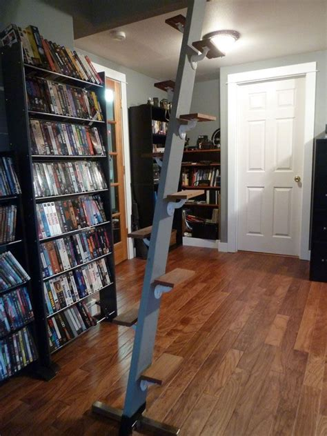 The 25  best Loft ladders ideas on Pinterest   Loft stairs