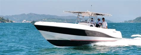 Best Sport Fishing Boats In The World by Silvercraft Boats The Best Fishing Boat Series For