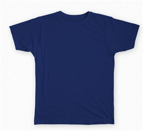 Threadless T Shirts Template by The Gallery For Gt Blue T Shirt Template Back