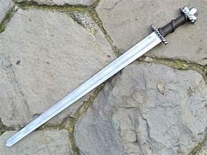 LOTHBROK, norse viking sword - wulflund.com