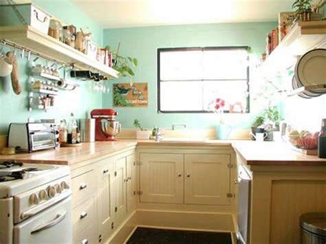 kitchen design small space أفكار وتصميمات مطابخ صغيرة المساحة بالصور سحر الكون 8929