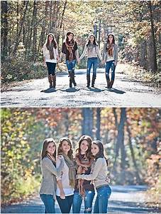 The 4 Girls | Photography - Older Siblings | Pinterest