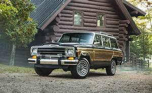 Jeep Grand Wagoneer : jeep s range topping grand wagoneer could nudge 140k says ceo ~ Medecine-chirurgie-esthetiques.com Avis de Voitures