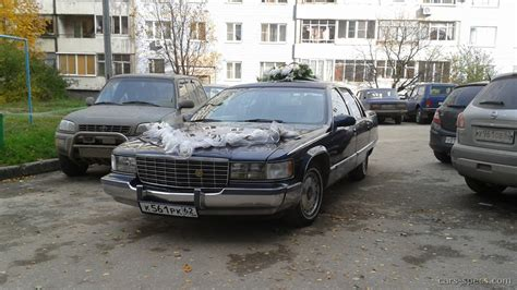 how to learn all about cars 1996 cadillac seville security system 1996 cadillac fleetwood sedan specifications pictures prices