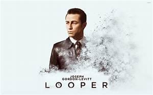 Joe - Looper wallpaper - Movie wallpapers - #14794