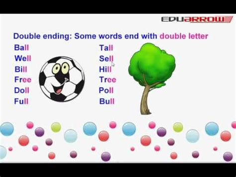 best of words that begin with double letters how to