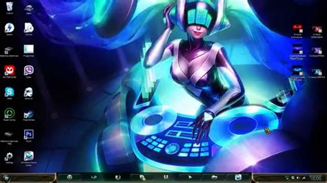 dj wallpaper gallery