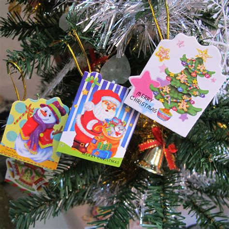 popular hot xmas festival christmas tree decorations