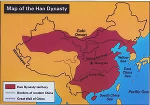 Han-dynasty-Map | Homeschooling - Sonlight - Core F ...