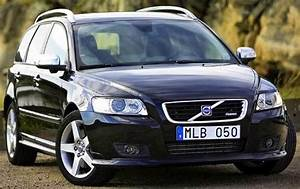 Used 2011 Volvo V50 Prices  Reviews  And Pictures