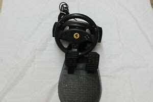 So far, i'm quite pleased with my experience. Thrustmaster Ferrari GT Experience (2960697) Racing Wheel 663296412553   eBay