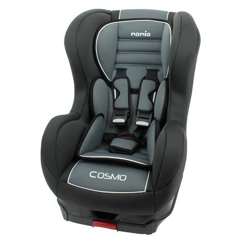 sieges isofix siège auto cosmo sp isofix de nania au meilleur prix sur