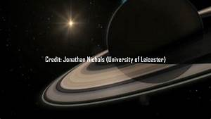 Saturn Through Hubble Telescope | www.pixshark.com ...