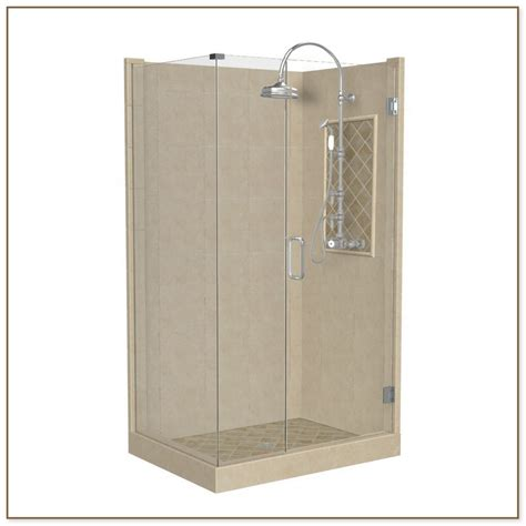 Walk In Showers At Lowes by Best Shower Filter Consumer Reports