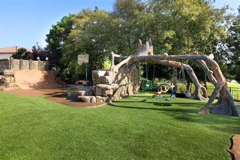 The Best Kidfriendly Backyard Playground For Kids Top