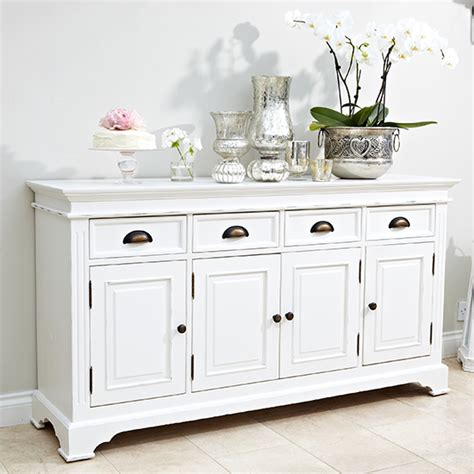 traditional white dining room sideboard dining room storage design ideas decorating housetohomecouk