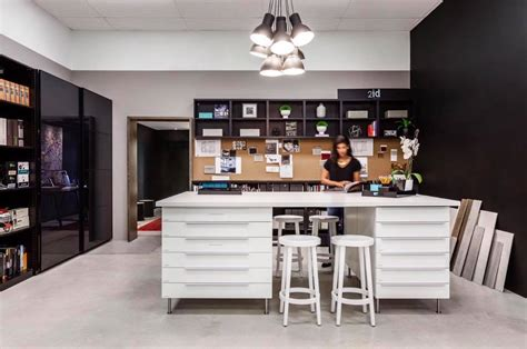 How Interior Designers Organize Samples & Materials