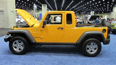 jeep rubicon pickup  jeffry  deviantart