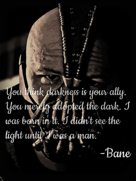 Famous Batman Quotes And Sayings On Quotestopics
