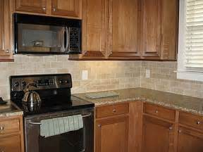 Tile Backsplash Kitchen Ceramic Tile Kitchen Backsplash