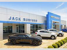 Car dealerships in Richmond KY Jack Burford Chevrolet