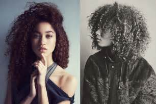 HD wallpapers curly hairstyles mixed hair