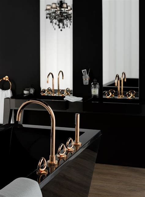 black bathroom decorating ideas 17 best images about 100 luxury bathroom inspirations on