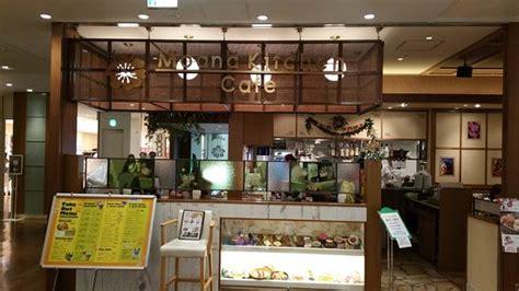 bistro kitchen design moana kitchen cafe 渋谷区 モアナキッチンカフェ 新宿タカシマヤタイムズスクエア店の写真 3590