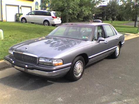 1991 Buick Park Avenue by Joncarr 1991 Buick Park Avenue Specs Photos Modification