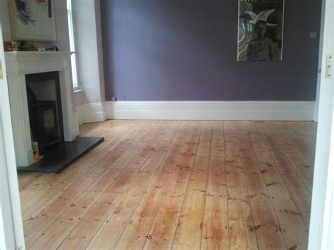 Newquay Wood Flooring Photo Gallery Work Examples