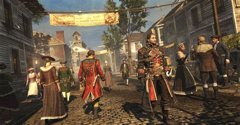 assassins creed rogue  remaster coming  ps xbox