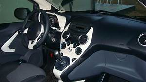 Ford Ka Interieur : ford ka 1 2 69cv titanium gris perle de jezza91 pr sentation ka ford forum marques ~ Maxctalentgroup.com Avis de Voitures