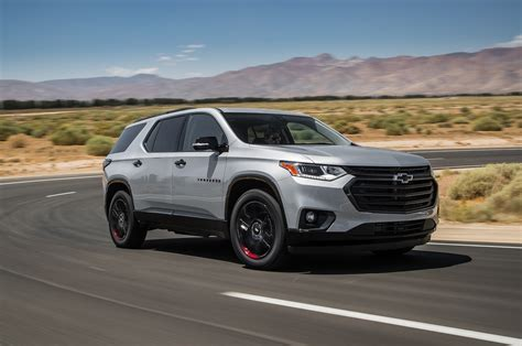 2018 Motor Trend Suv Of The Year