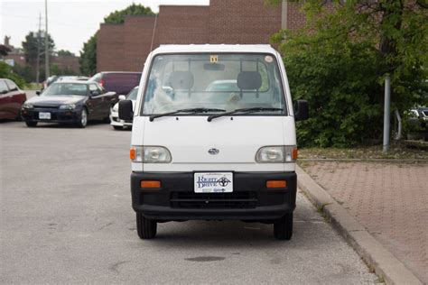 subaru sambar truck subaru sambar dump truck for sale rightdrive