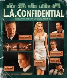 L.A. Confidential movie poster (1997) Poster. Buy L.A ...