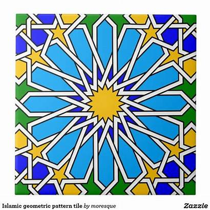 Islamic Geometric Tile Patterns Pattern Tiles Arabic