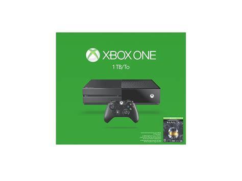 Microsoft 1tb Xbox One Confirmed