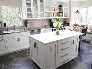 neutral kitchen backsplash ideas neutral glass tile backsplash build this