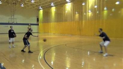 Basketball Complex Drills Player Master Fill Sneakers