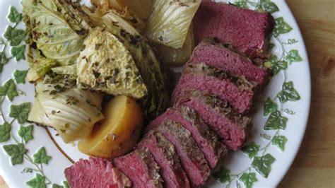 Lakër dhe biftek i kripur - Receta Kuzhine