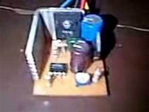 Alat Pemantik Ver 1    Ignition Driver Ver 1 - A