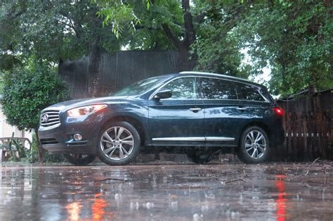 2015 Infiniti Qx60 Review