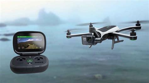 drone karma gopro  youtube