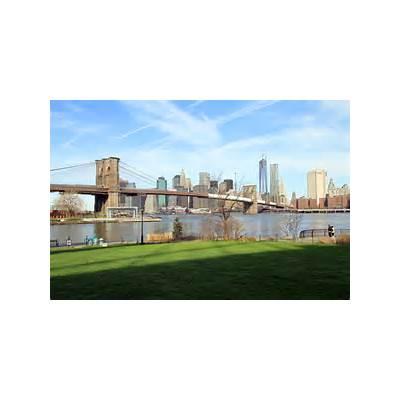 Brooklyn Bridge Park Will Host Three Dance Parties In May