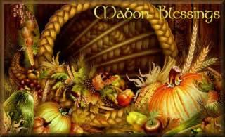 mabon the autumn equinox michael a michail