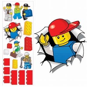 lego maxi wall stickers large lego wall wall sticker With lego wall decals