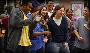 Ramblings of a Drama Queen!: Freedom Writers - film review.